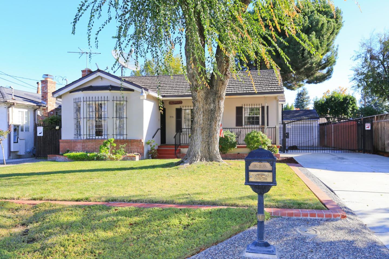 358 S Redwood Ave, San Jose, CA