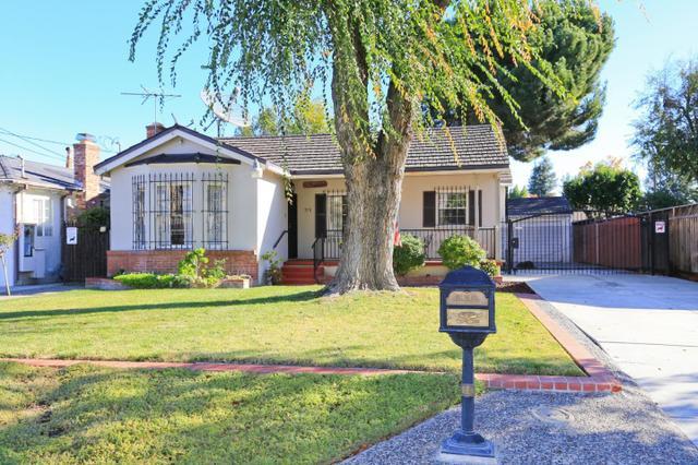 358 S Redwood Ave, San Jose, CA 95128