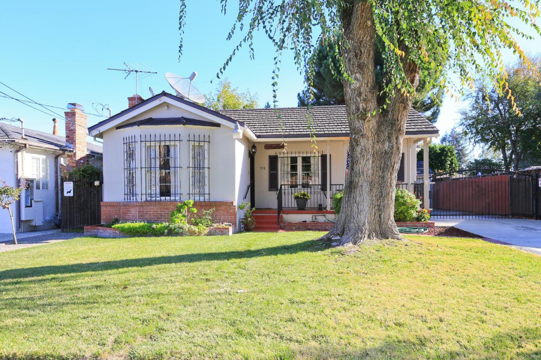 358 S Redwood Avenue, San Jose, CA 95128