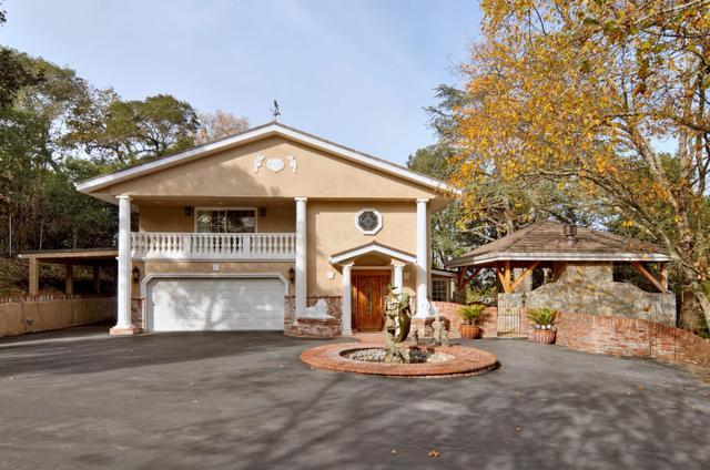18725 Bear Creek Rd, Los Gatos, CA