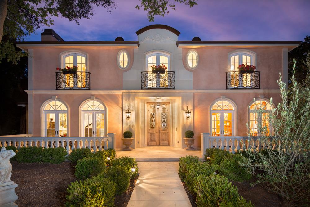 185 Fair Oaks Ln, Atherton, CA