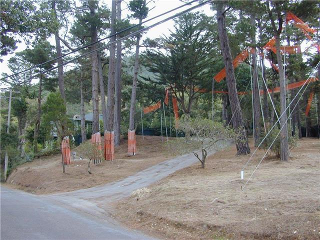 124 Fern Canyon Road, Carmel Highlands, CA 93923