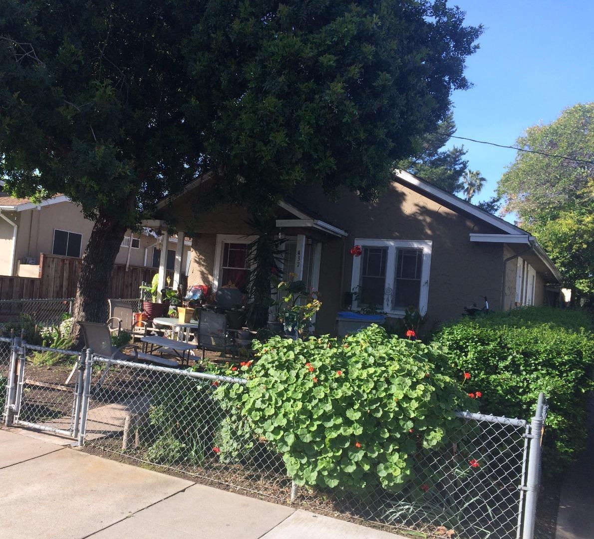 437 N 10th St, San Jose, CA