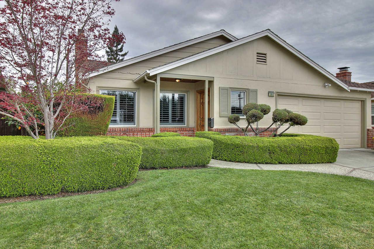 1952 Jonathan Ave, San Jose, CA 95125