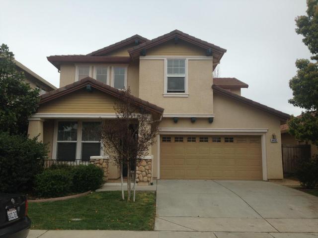 4483 Niobe Cir, Rancho Cordova, CA