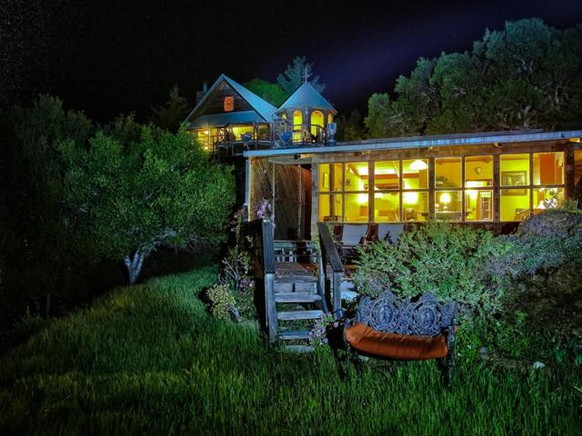 46402 Clear Ridge Rd, Big Sur, CA 93920