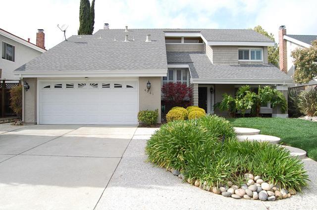 Loans near  Cranford Cir, San Jose CA