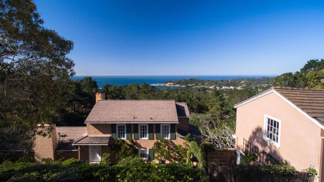 3168 Palmero Way, Pebble Beach, CA 93953
