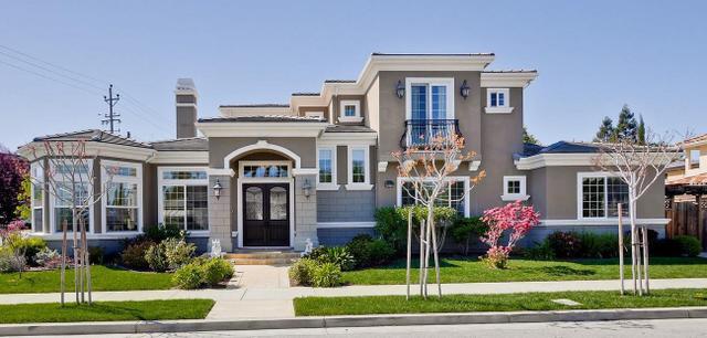 10585 San Leandro Ave, Cupertino CA 95014