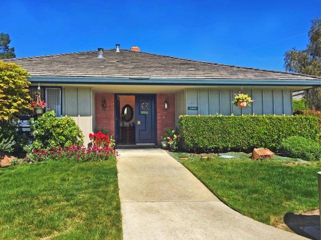 77 Del Mesa Carmel, Carmel CA 93923