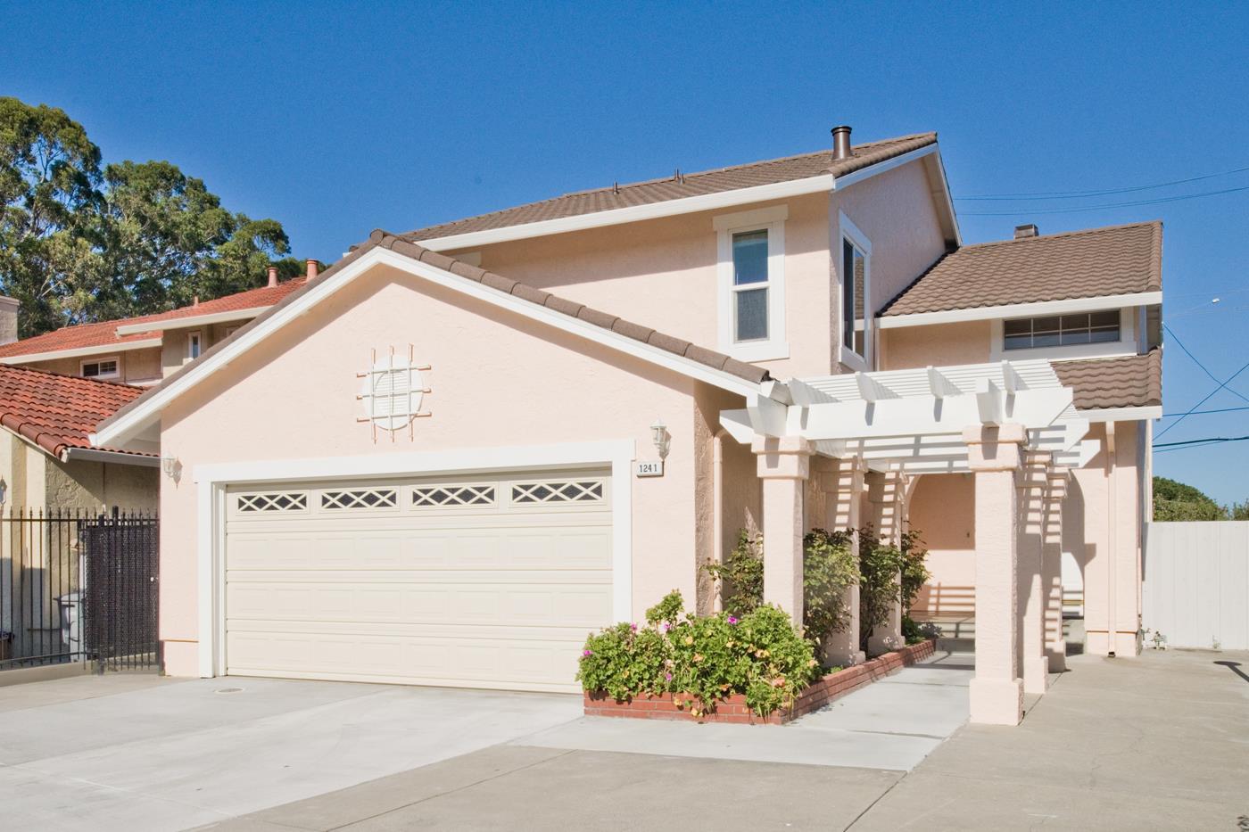 1241 Peachwood Ct, San Bruno, CA