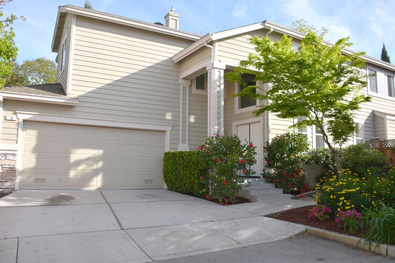 14 Dillon Ln, Redwood City, CA