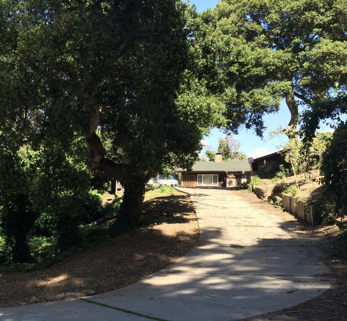 17970 Vierra Canyon Rd, Salinas, CA