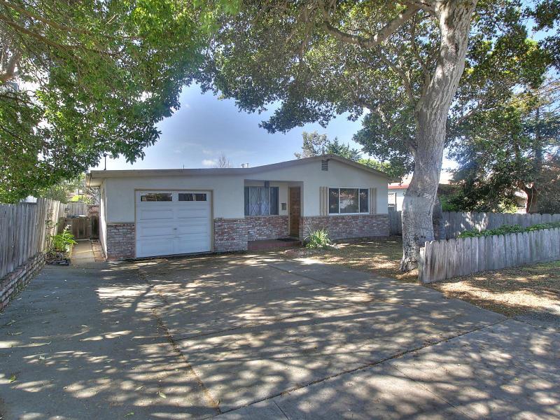 358 Casanova Ave, Monterey, CA