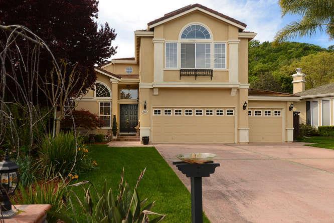 856 La Tierra Court, Morgan Hill, CA 95037