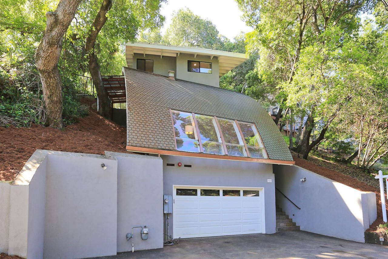 3515 Oak Knoll Dr, Redwood City, CA