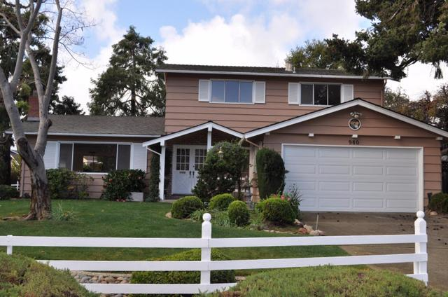 Sunnyvale ca recently sold homes 2775 sold properties for 1201 sycamore terrace sunnyvale ca
