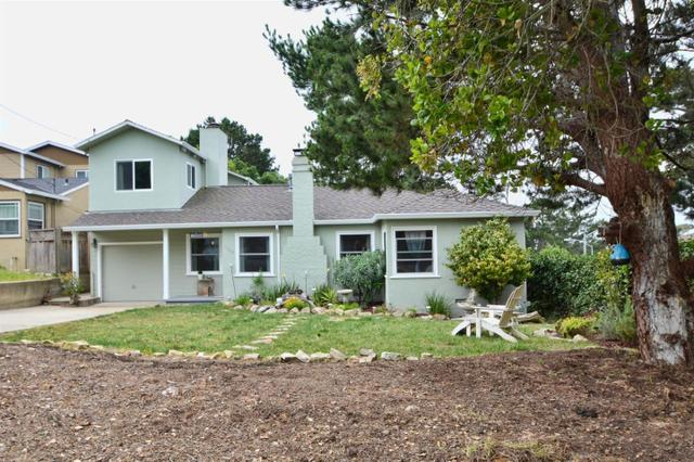1104 Seaview Ave, Pacific Grove CA 93950