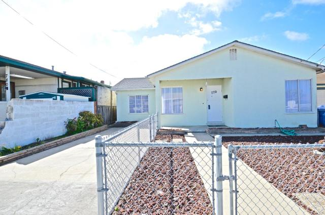 770 Elm Ave, Seaside CA 93955
