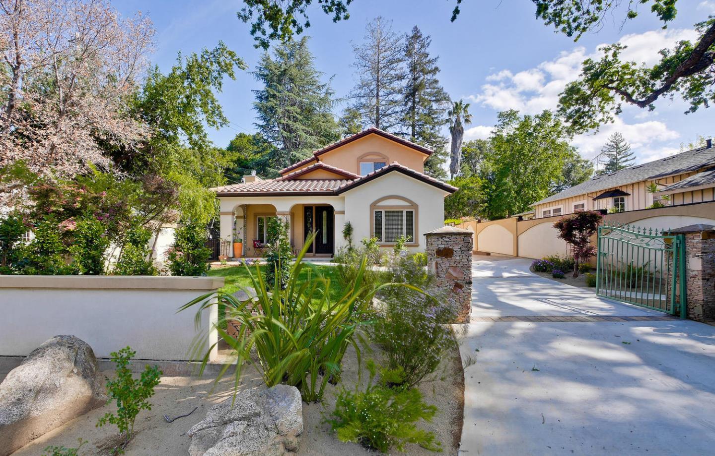14310 Saratoga Ave, Saratoga, CA