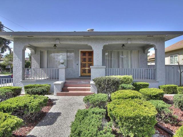1210 Lincoln St, Santa Clara, CA