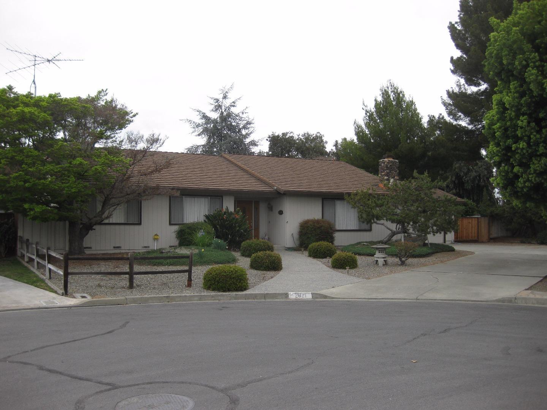 2621 Tuliptree Ln, Santa Clara, CA