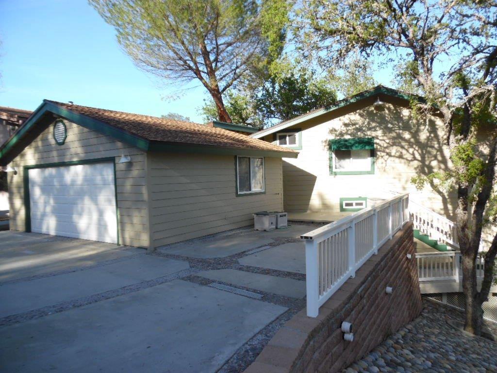 2678 Pine Ridge Rd, Bradley, CA