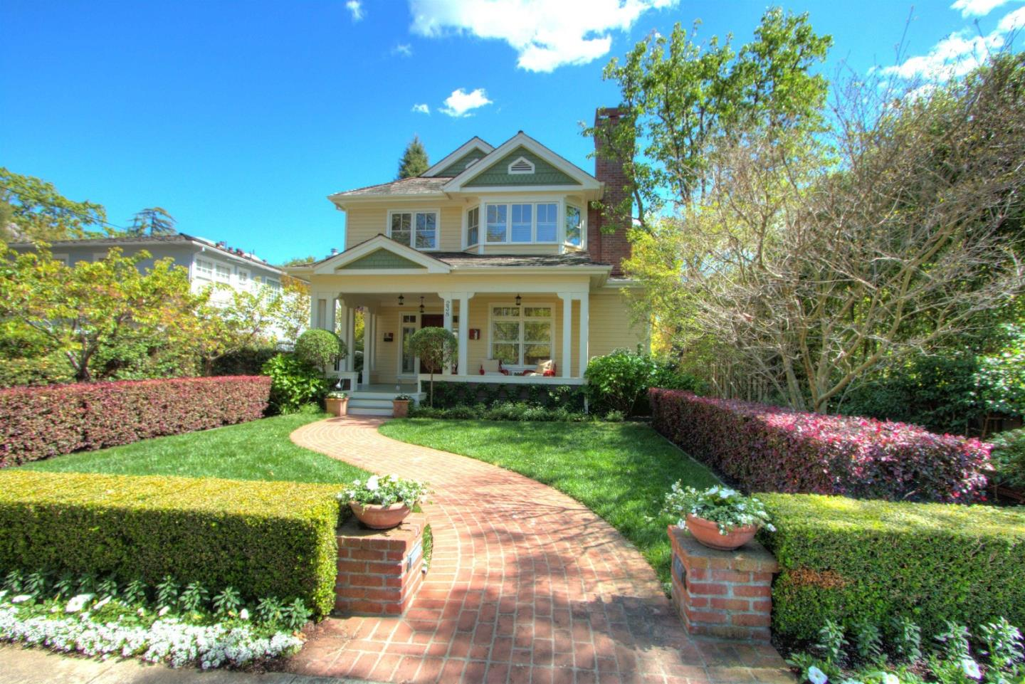 238 Seale Ave, Palo Alto, CA