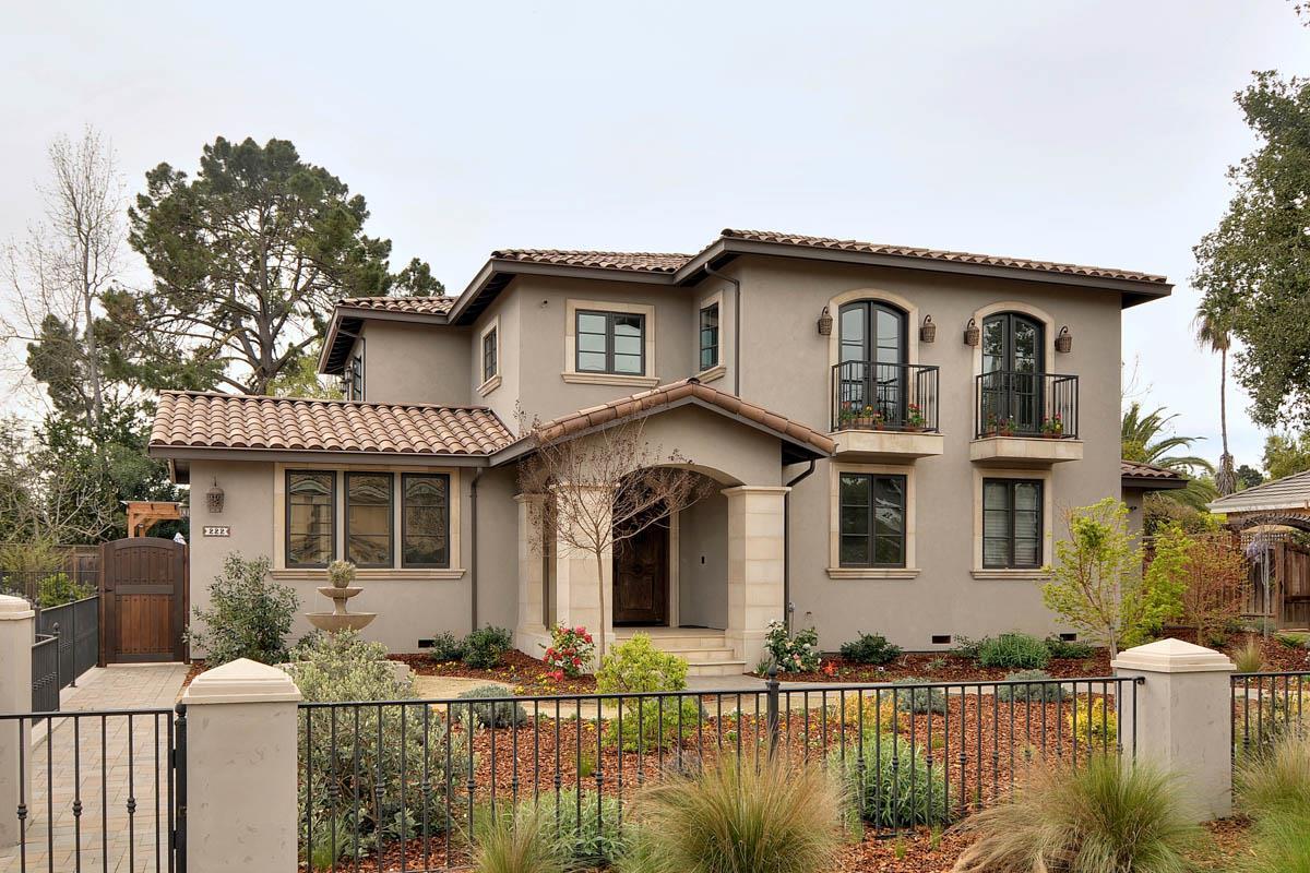 222 Alvarado Ave, Los Altos, CA