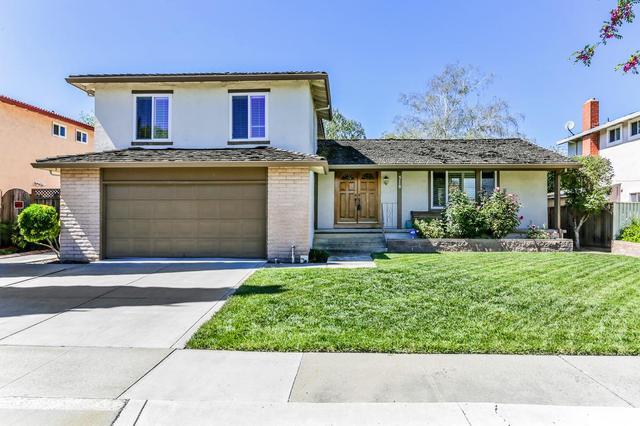 Loans near  Barron Park Dr, San Jose CA