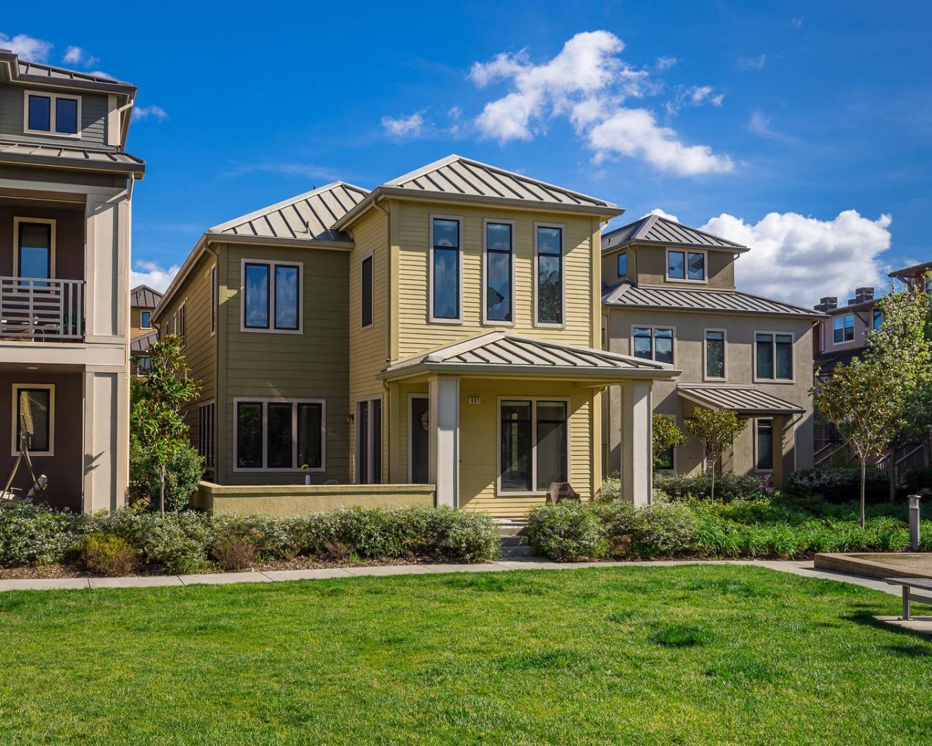 431 Alder Ln, Palo Alto, CA