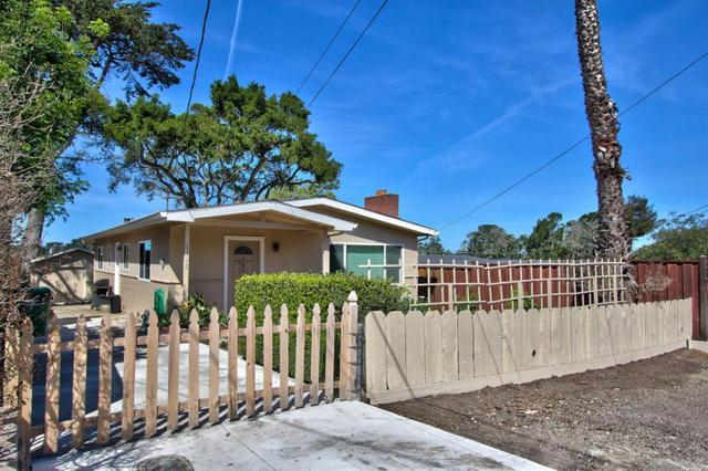 1112 Piedmont Ave, Pacific Grove, CA 93950