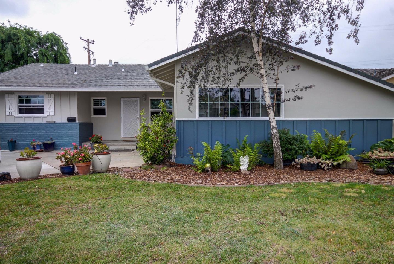 1742 Hallmark Ln, San Jose, CA