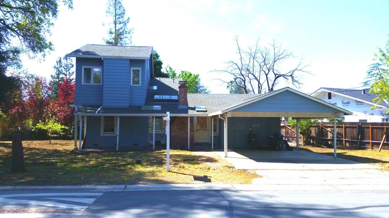 324 Sequoia Ave, Redwood City, CA