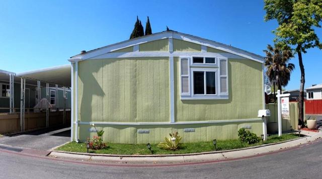 553 Hermitage Ct #553, San Jose, CA 95134