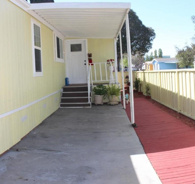 553 Hermitage Court #553, San Jose, CA 95134