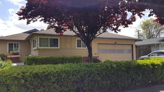1358 Foxworthy Ave, San Jose, CA 95118
