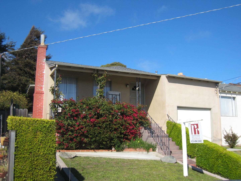 826 Baden Ave, South San Francisco, CA