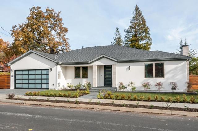 99 Nevada St, Redwood City, CA