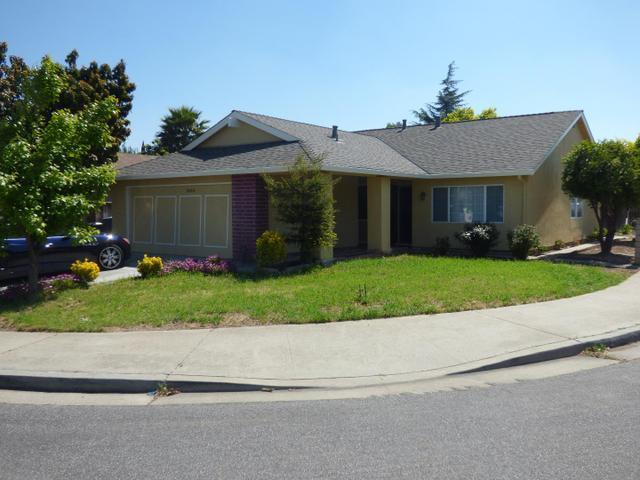 1004 Marianelli Ct, San Jose, CA