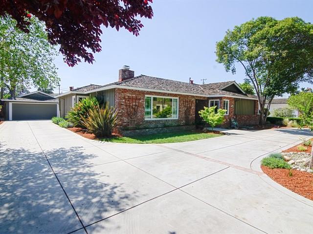 1150 Denise Way, San Jose, CA