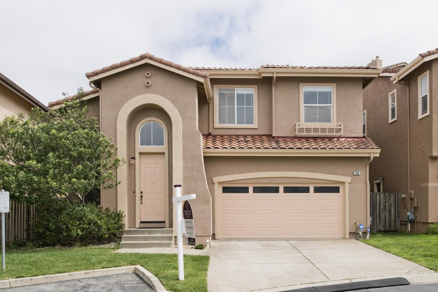 538 Sea Spray Ct, Pacifica, CA