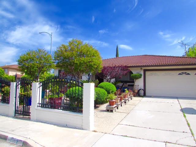 2612 Glen Harwick Ct, San Jose, CA