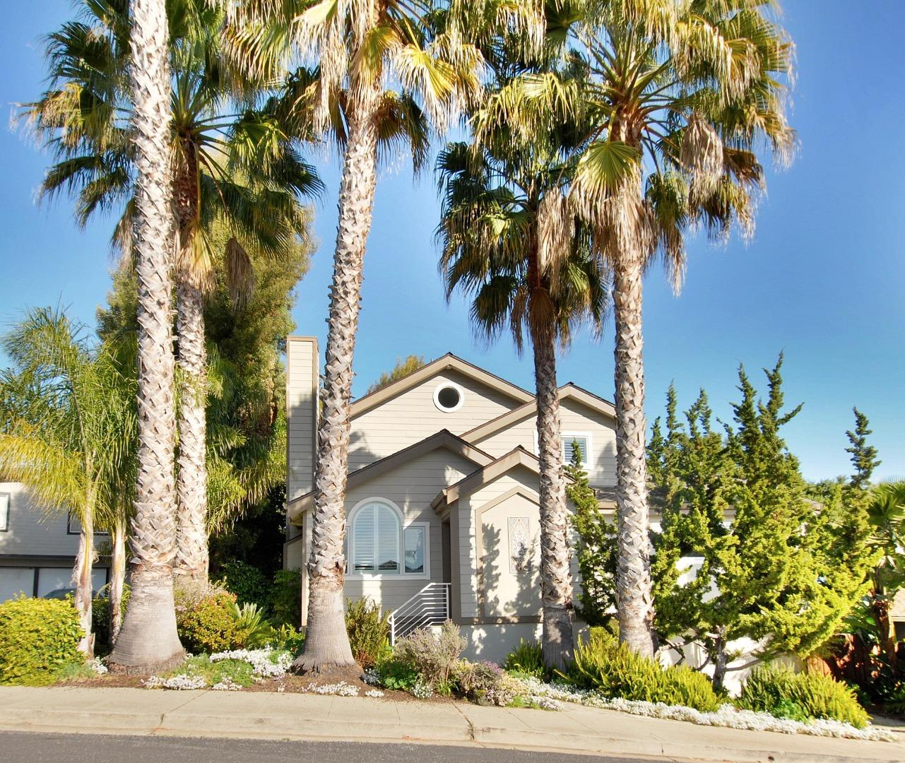 3676 Mcnulty Way, Redwood City, CA
