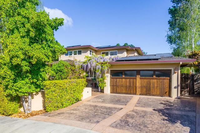 641 Cabrillo Ave, Santa Cruz, CA