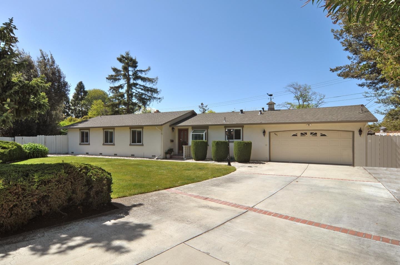 361 Christopher Ct, Palo Alto, CA