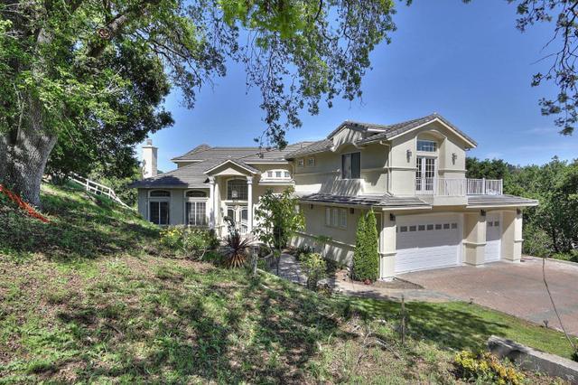 27400 Elena Rd, Los Altos, CA