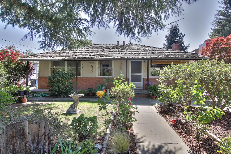 4152 Baker Ave, Palo Alto, CA