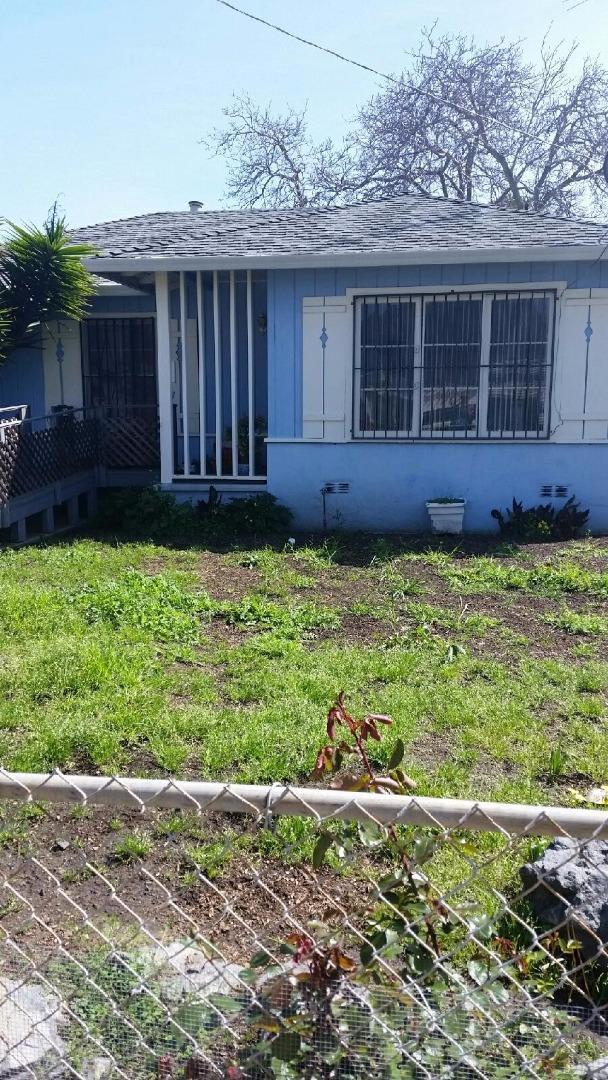 1320 Sevier Ave, Menlo Park, CA