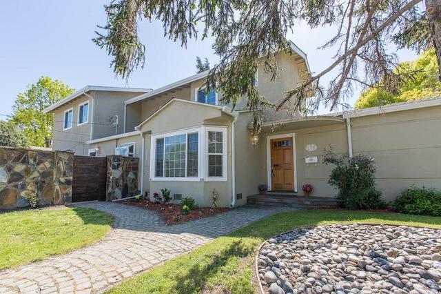 1100 Woodland Ave, San Carlos, CA